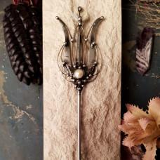 Палочка для волос Корона