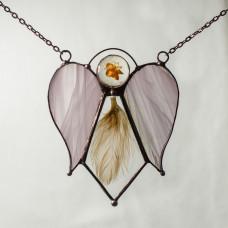 Подвеска нежный Ангел