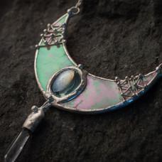 Лунница Лунная стрела Артемиды