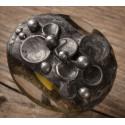 Серия колец Метеоритные мурашки